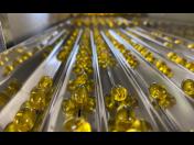 Smluvní a zakázková výroba vitamínů, minerálů a doplňků stravy