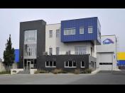 Průmyslové elektroinstalace - kompletní elektromontáže pro výrobní závody, haly a zemědělské objekty