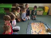 Mateřská škola Montessori Poděbrady, moderní školka pro děti ve věku 2, 5 - 6 let