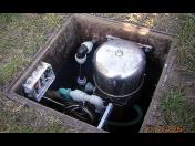 Profesionální montáž domácích i průmyslových vodáren a poradenství při koupi čerpadel