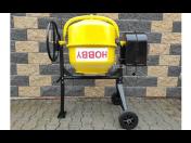 Prodej HOBBY stavebních míchaček, vhodné pro domácí kutily a menší stavební práce