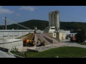Betonové směsi pro pozemní a vodní stavby, komunikace
