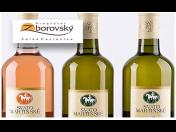 Prodej moravského lahvového a sudového vína přímo od vinaře ve vinotéce