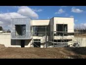 Odborné vedení stavby, stavební dozor Liberec, autorizace, znalecké posudky, revize projektů