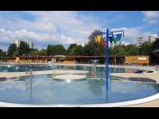 Otevíráme brány letního koupaliště v Trutnově
