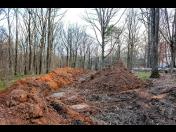 Profesionální služby v oblasti zemních a terénních úprav v okresu Praha-západ