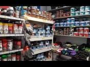 Hospodářské potřeby – vše potřebné pro dům i zahradu na jednom místě