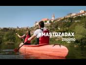 Mastozadax – vstup na památku zdarma za útratu v restauraci, hotelu a dalších podnicích