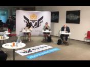 Hospodářská komora České republiky, zákonné zastupování podnikatelů, záměrů a zájmů