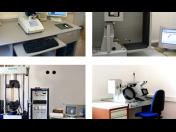 Výzkum a vývoj vojenské techniky Brno, zkušebna materiálů, analýzy  jakosti materiálů a výrobků
