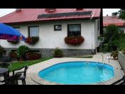 Ubytování v soukromí Benecko - Krkonoše, slevová karta hosta, penziony u sjezdovky