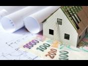 Pomoc s vyřízením hypotéky s výhodnou úrokovou sazbou na financování Vašeho vysněného bydlení