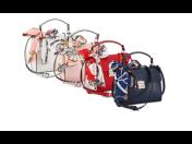 Značková dámská kožená galanterie – moderní a stylové kabelky Rieker, Tamaris, Marco Tozzi