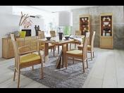 Kvalitní a moderní bytový nábytek českých výrobců JITONA, JECH, AKSAMITE a MIREAL