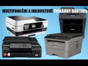 Autorizovaný servis a prodej tiskáren Brother Liberec