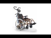 Dodávka pásových a kolečkových schodolezů, které usnadní překonávání schodišť všech typů
