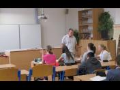 Základní škola Pardubice-Polabiny, výuková metoda Montessori, velký výběr zájmových kroužků