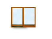 Posuvné terasové, balkónové dveře - pohodlný přístup na balkón nebo terasu a prosvětlený interiér