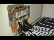 Servis a revize plynových kotlů Telč, montáže vody, tepelných čerpadel, montáže solárních panelů