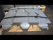 Dělení nerezové oceli – přesné pálení a řezání