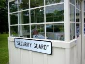 Spolehlivá údržba a ostraha majetku