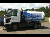 Zajištění odpadového hospodářství pro obce, města a podnikatelské subjekty