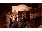 Firemní večírky, rodinné oslavy ve vinném sklípku s ubytováním v penzionu