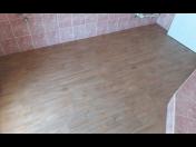 Kompletní podlahářské práce na klíč a pokládka různých podlah včetně zaměření