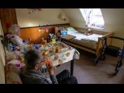 Ubytování pro osoby v důchodovém věku