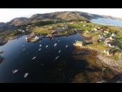 Pořádání rybolovu v Norsku Hodonín, rybaření v osadě Setervik, 10-denní pobyty s ubytováním