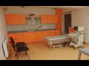 Ultrazvuk a vyšetření dětských, kojeneckých kyčlí a pohybového aparátu