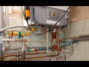 Revize plynových kotlů a zařízení včetně oprav jejich poruch