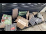 Prodej pevných paliv – brikety, pelety slunečnicové, dřevěné, hnědouhelné, třísky na podpal