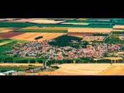 Hrušovany nad Jevišovkou město kultury, sportu a památek