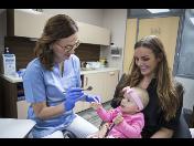 Prevence zubního kazu u dětí - moderní dentální klinika v Praze 4
