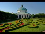 Kulturní perla Zlínského kraje – město Kroměříž