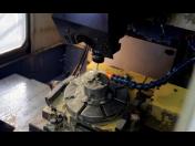 Kovoobrábění kovů Praha, přesné kovoobrábění kovů, sériová i kusová výroba