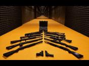 Profesionální střelecké kurzy na moderní střelnici - základní, pokročilé a speciální