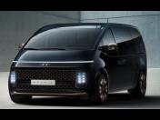 Víceúčelové vozidlo Hyundai MPV STARIA – bezpečná a všestranná mobilita v novém chytře řešeném modelu automobilu