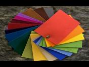VFG plsti a filcy z přírodních a syntetických vláken – výroba