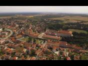 Poznávání krás Jižní Moravy na kole – cykloturistika s ubytováním v penzionu s vinným sklípkem