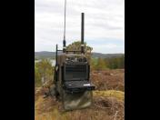 Zpravodajské zabezpečení, systémy ochrany a rádiové rušení