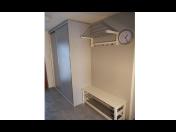 Kvalitní nábytek, vestavěné skříně a kuchyňské linky vyráběné na zakázku