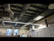 Kotelny, výměníkové stanice, vzduchotechnické zařízení - návrh, dodávka, instalace