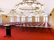 Konferenční prostory, teambuilding,  Hotel Kurdějov