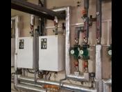 Instalatérské a topenářské práce Kladno - Instalace topení, vody a plynu