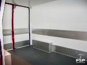PSP Izoterm – izolace dodávkových automobilů, tvarové izolace