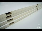 PSP Izoterm – Sendvičové panely - izolace aut, panely pro nákladní automobily Vysoké Mýto