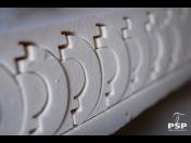 PSP izoterm – izolační panely, výrobce tvarové izolace Vysoké Mýto