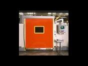 Ochrana automatických strojů RAPID PROTECT- pro automatizovaná pracoviště nebo dopravníkové tratě